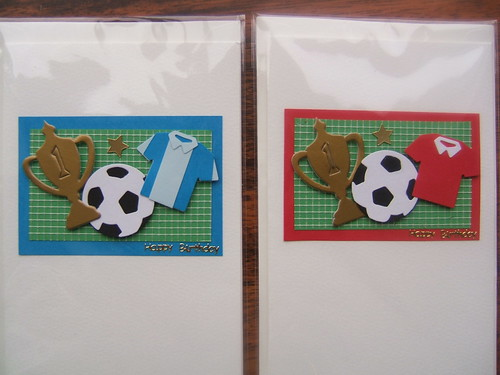 handmade cards for boys