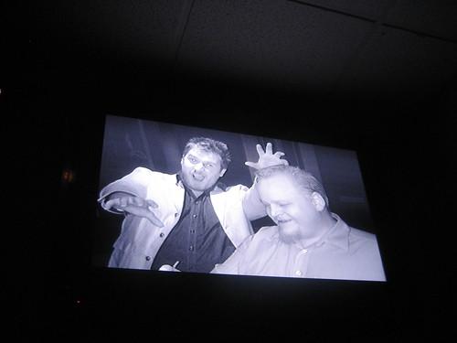 drunks on tv