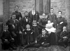 THE KERR FAMILY OF ARMADALE