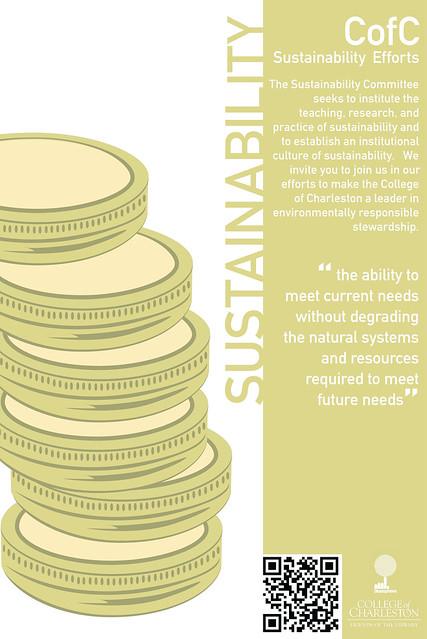 Sustainability - CofC Sustainability Efforts