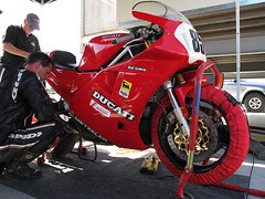 Ducati Desmo Superbike (Spooky21) Tags: g11 canonpowershotg11