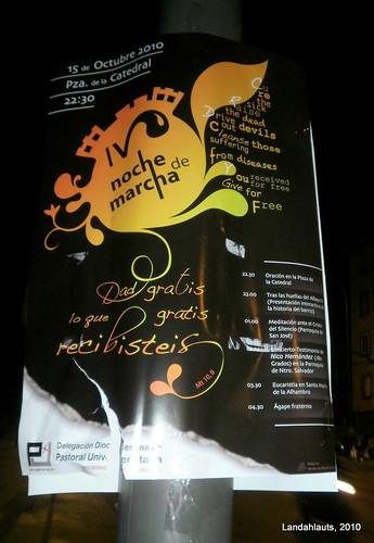IV Noche de Marcha
