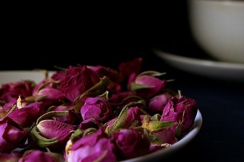 Rose Tea (2/2)