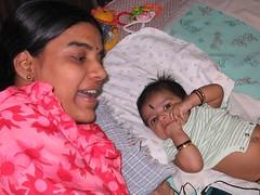 I love the taste of my right fist.jpg (S Jagadish) Tags: baby infant newborn 200407 200406 amma satish indira trichy appa thatha paati jaagruthi natarajan janu jagadish krithi santhanam punyahavachanam chitappa punyavachanam