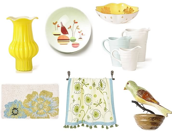 Anthropologie: Coming to Burlington, MA (and 40% off in-store home items)