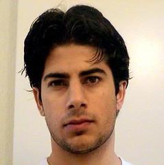scruffy (AriJoon) Tags: persian jewish jewishboy persianstud