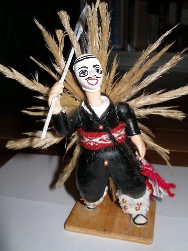 Cusco Suzco Mendivil sargento Peru dance