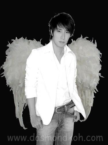 dasmond angel