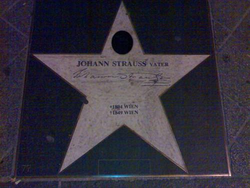 Strauss' Star