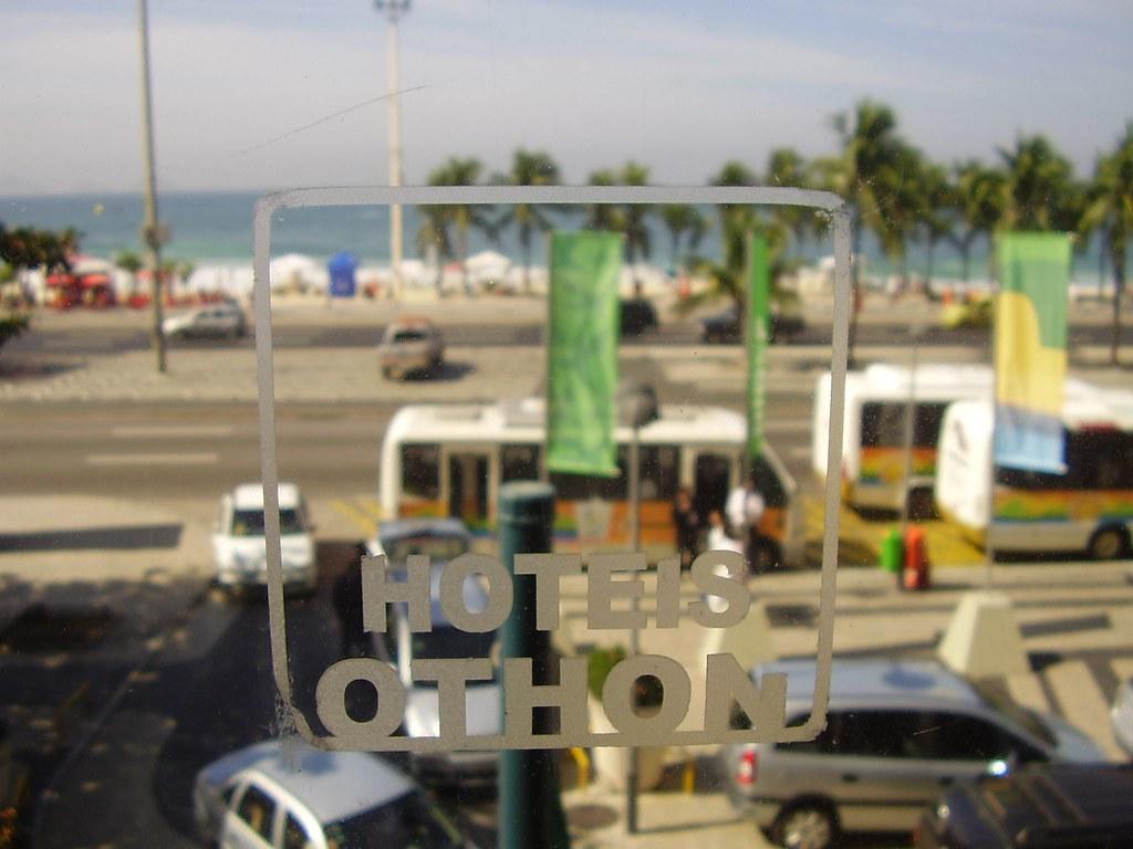 Othon - PanAm Rio 2007