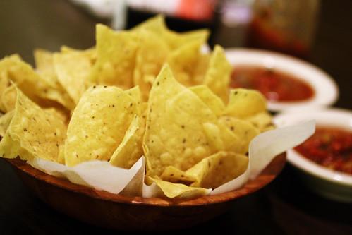 mm, tortilla chips