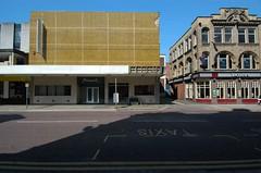 Bolton shops