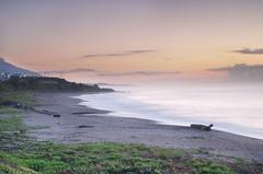 Dreamy Beach (fjny) Tags: sky beach sunrise geotagged taiwan wave explore seashore  taitung   geo:tool=gmif diamondclassphotographer changbin wushihbi geo:lat=23232782 geo:lon=121414024
