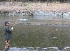 Mr. K.Omiya fishing his CFH806 in Japan.jpg