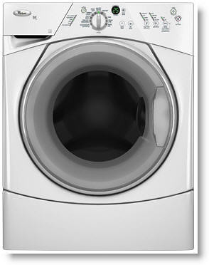 Clean Front Loading Washing Machine Clean Front Loading