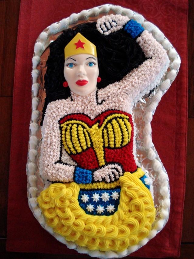Superhero Cakes Image Heavy Christian Gamers Alliance