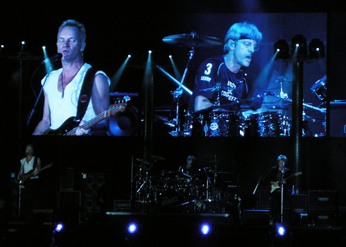 The Police 01
