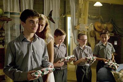 Foto Daniel Radcliffe filme cena de sexo - 01
