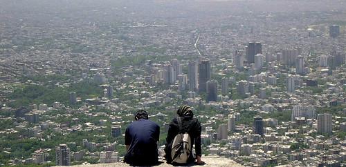Tehran outlook