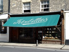 Picture of Fitzbillies