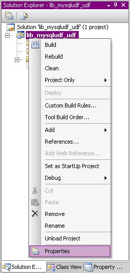 VC++EE-opening-properties