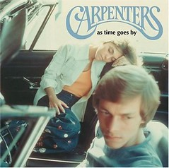 Carpenters - As Time Goes By