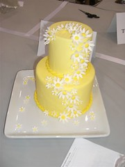 Beginner's non wedding (dizemama) Tags: cakes competition ossas