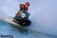jetski (Banafsaj_Q8 .. Free Photographer) Tags: sport club photography kuwait jetski bait kw q8  jetsky lothan  kuw nikond80   banafsaj