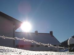 Un po' di sole... (fabryr) Tags: neve inverno asiago