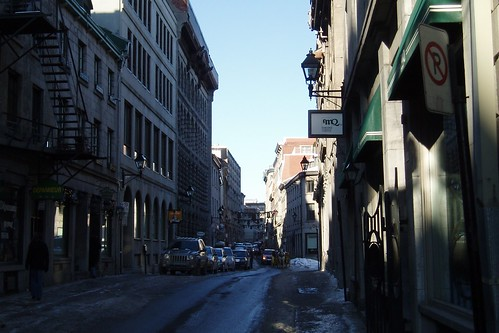 Old Montreal 09