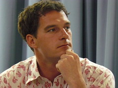 Dan Snow at IPUP 1