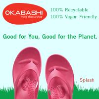 Sponsor: Okabashi