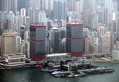 Macau Ferry Terminal | Western District | Hong Kong | China (Christian Junker - AHKGAP) Tags: city canon hongkong eos cityscape ngc 7d hongkongisland westerndistrict macauferryterminal 18135mm asiasworldcity earthasia worldtrekker touraroundtheworld absolutelyperrrfect