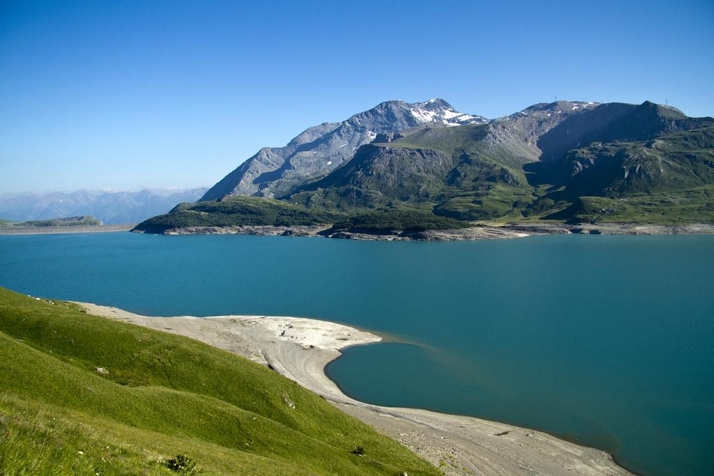 Lac du Mont-Cenis #6