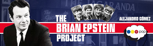 the brian epstein project