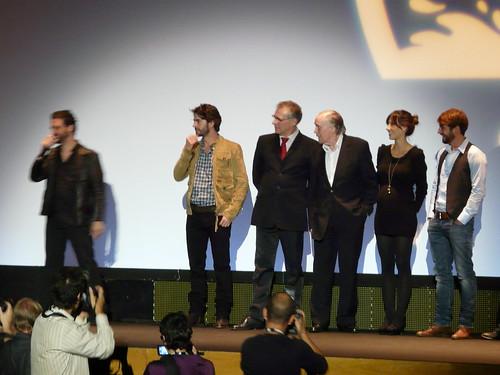 Sitges Film Festival 2010