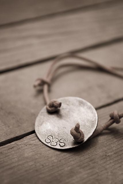 SBS- bracelet