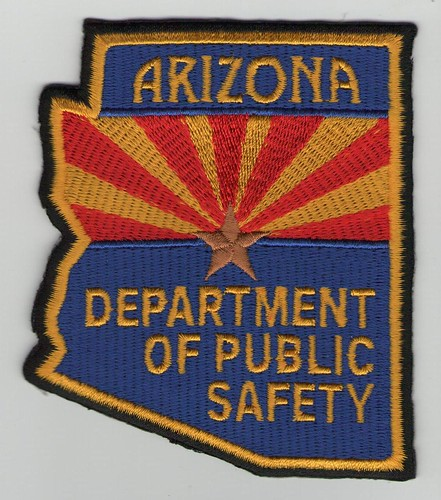 Arizona DPS (old style)