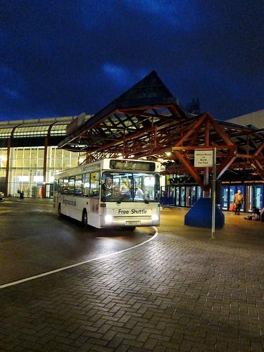 NEC Birmingham 2010