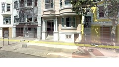Our old place in San Francisco.