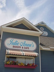 Julie Anne's Bakery and Cafe