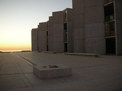 Salk Institute, La Jolla