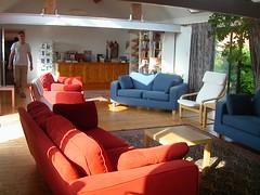 Taraloka lounge 1