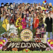 Sgt Pepper Wedding CD Cover