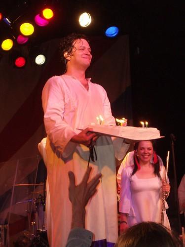 Happy Birthday (Anniversary) The Polyphonic Spree!