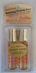 Maybelline Kissing Potion Duo (twitchery) Tags: vintage makeup lips 80s 70s lipstick lipgloss maybelline vintageads smackers vintagebeauty kissingpotion