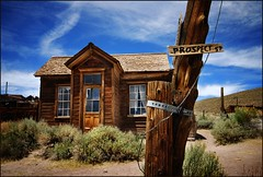 prospect street (jody9) Tags: california abandoned bravo mining ghosttown bodie sierranevada magicdonkey abigfave fiveflickrfavs