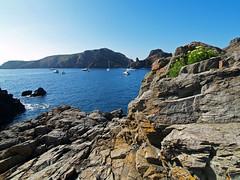 Gosselin Bay - by rarryawn