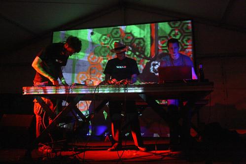 Temp~  Festival 103