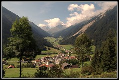 Vistes de Gries im Sellrain (Blai Server) Tags: tirol europa interrail gries 2007 verd sellrain vall herba 1855mmf3556 nikond40 interrail2007 ustria